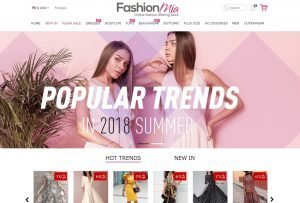 FashionMia affiliate program, CPA, affiliate platform, affiliate network, Indoleads