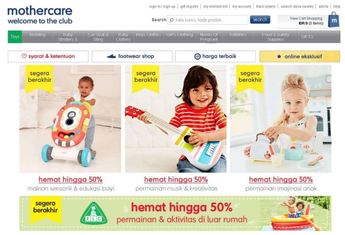 Mothercare affiliate program, CPA, CPS, affiliate platform, affiliate program, Indoleads