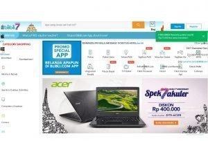 BliBli affiliate program, CPA, affiliate platform, Affiliate network Malaysia, Indoleads