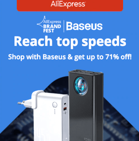 tech products aliexpress