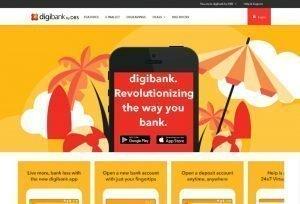 Digi Bank affiliate program, CPA, affiliate platform, affiliate network, Indoleads