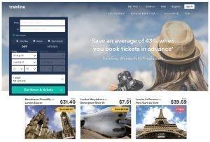 Trainline affiliate program, CPA, affiliate platform, Indoleads