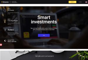 Binomo affiliate program, CPA, affiliate platform, affiliate network, Indoleads