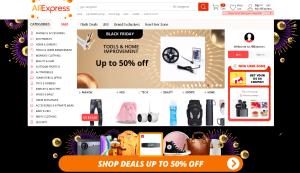 Aliexpress affiliate program, CPS, affiliate platform, Indoleads