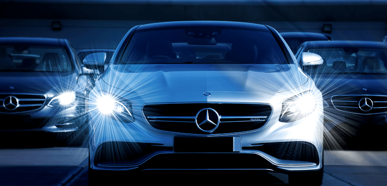 Luxury Cars Affiliate Programs