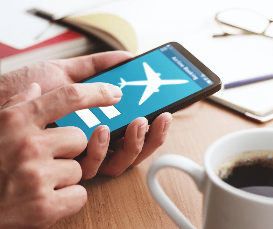 Airline Affiliate Marketing